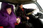 卡车开暖风不简单 六项注意给您送温暖