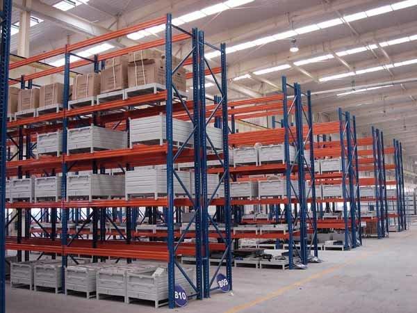 整合空间我国货架行业发展现状与展望