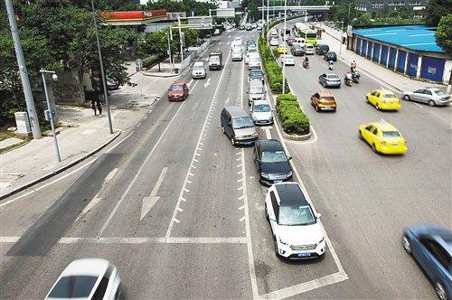 新出现的<a href='http://www.zyqc.cc/Article/Search/%e4%ba%a4%e9%80%9a%e6%a0%87%e5%bf%97%e6%a0%87%e7%ba%bf'>交通标志标线</a>看你都认识吗?