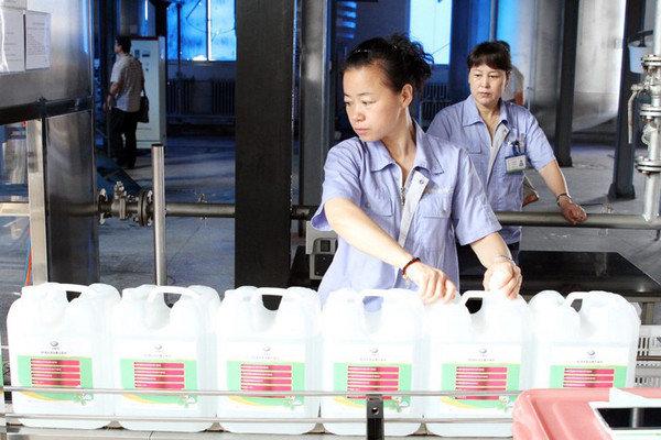 尿素销售渠道不健全市场急需加大整治