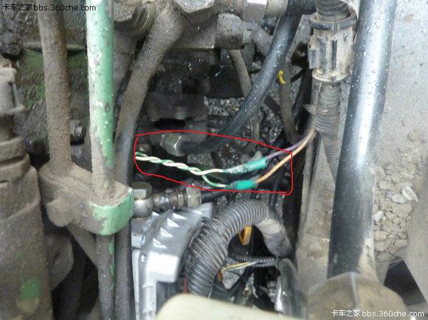 没有修不好的车一个插头引发疑难杂症