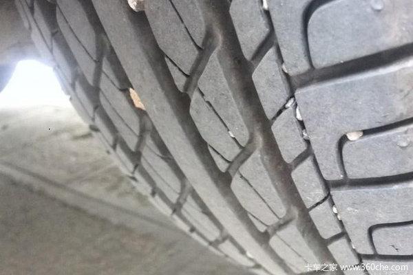 千里之行始于足下 冬季轮胎检查与维护