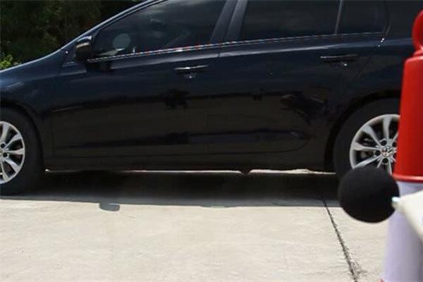 5款轮胎舒适性PK:佳通领先固特异垫底