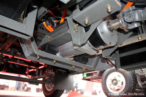 技术政策'破冰'电动车的春天即将来临