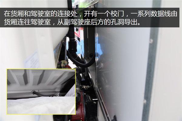 可自用可出租开着不累的时代LED广告车