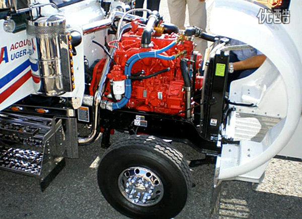 被称为世界最小的卡车如此可爱萌爆了!