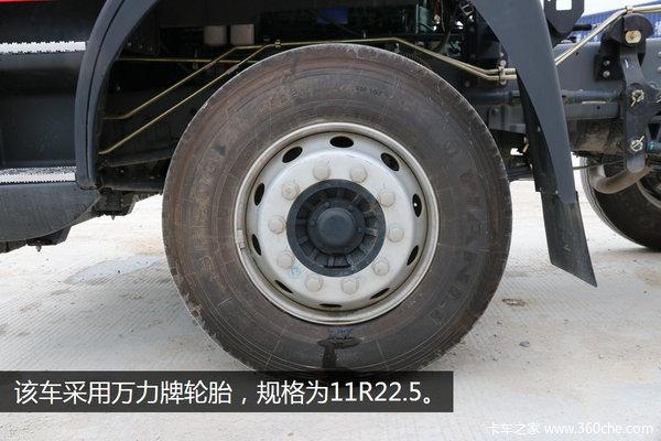 240马力锡柴机深圳实拍双卧格尔发K3X