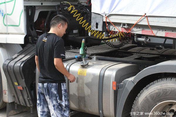 油价调整将遇四连停燃油消费税难提高