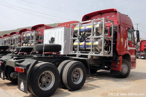 兩會上的提議LNG重卡全國高速費都減半