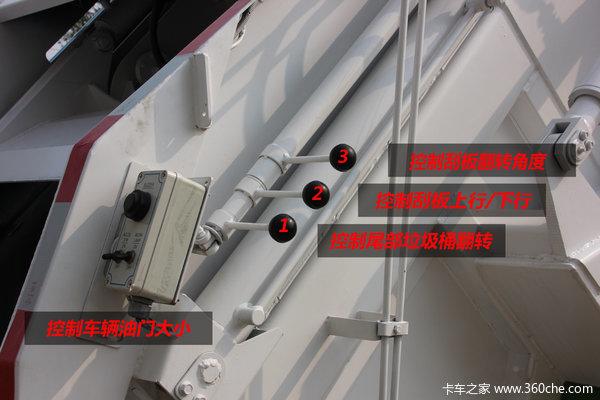 无底限写真详解北京北重压缩式<a href='http://www.rlqcgs.com/LaJiChe/'>垃圾车</a>