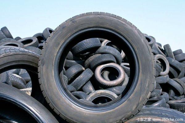 为'毒跑道'背锅废轮胎都到哪儿去了?