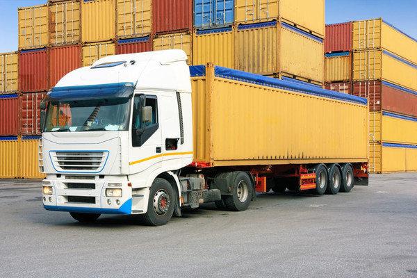 卡车司机请注意:7.1起一大批新政来袭!