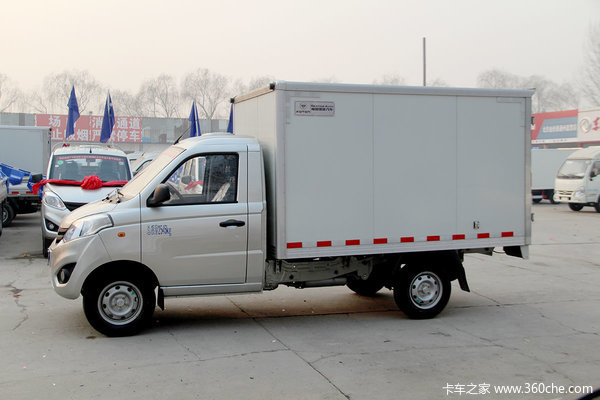 老司机也不清楚:短头卡车原来是这么回事