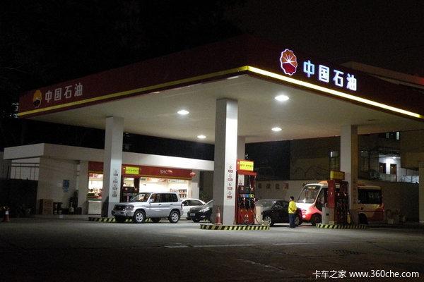 两桶油价高质次雾霾和国五的恩恩怨怨