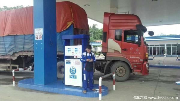 陕西柴油抽检14%不合格:这个损失谁来赔