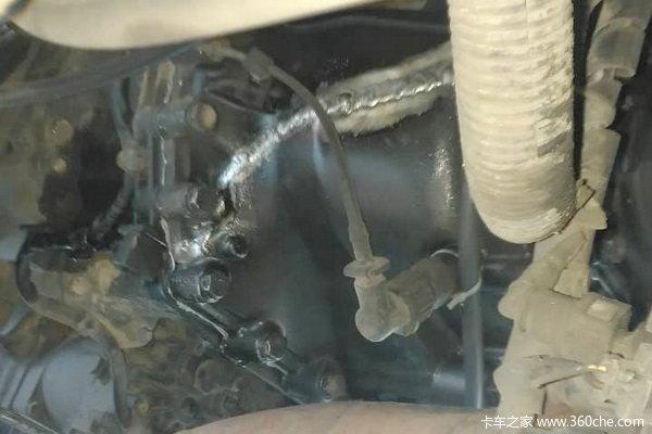 老汉怒焊变速箱只因半路抛锚配件天价