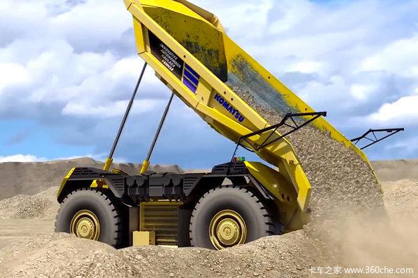 卸管工作 小松PC360LC 10挖掘机视频 -卸管工作 小松PC360LC 10挖