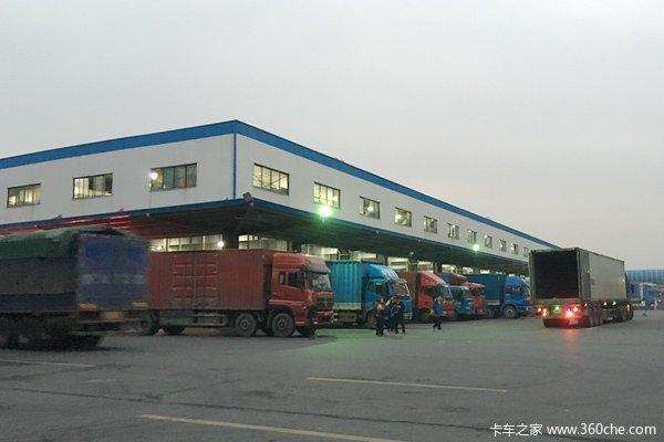 中通杭州中转部图片1