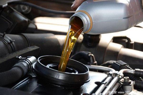 新机油更省钱 PC-11等级标准强在哪里?