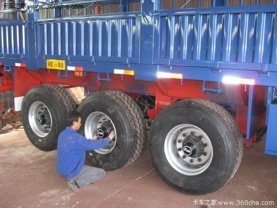新规对宽截面轮胎规定改动大单胎要火