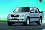 江铃宝典系列推出三菱汽油发动机版皮卡