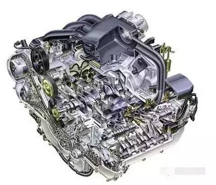 汽车发动机,发动机气缸,汽车发动机缸数,发动机气缸,四缸发动机,汽车