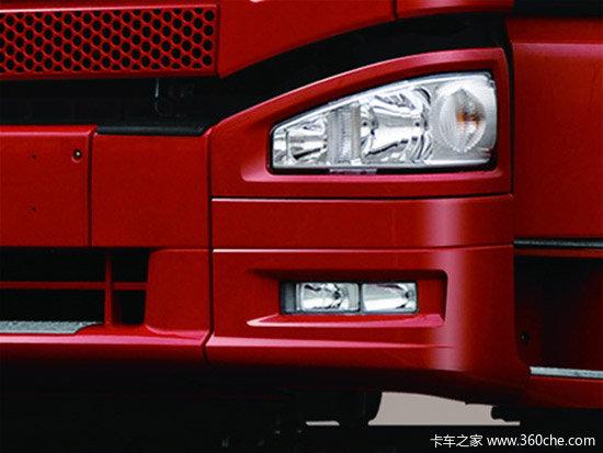 高顶驾驶室   解放j6m驾驶室介绍   解放j6高端商用车平台,是高清图片